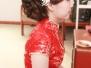 Kellyjo-古典旗袍造型